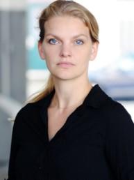 Anna Gaden