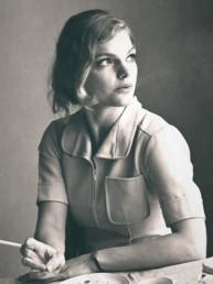 Anna Gaden, Foto: Thomas Berghaus
